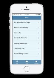 List of Rinks
